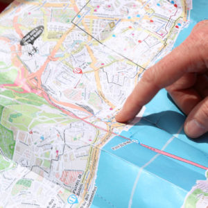 Jeu de piste insolite à Lisbonne pour visiter en s'amusant