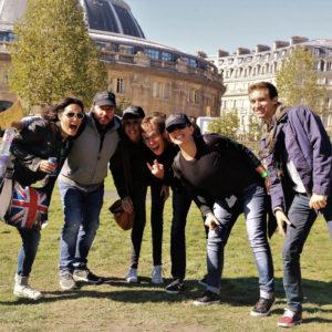 Jeu de piste insolite à Paris pour visiter en s'amusant