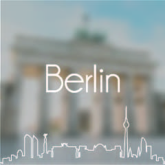 Jeu de piste original et insolite a Berlin