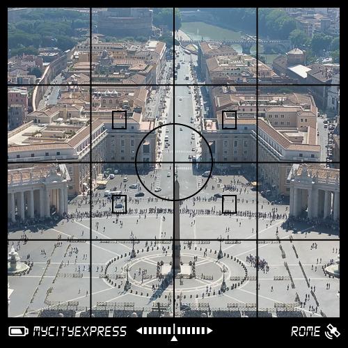 Visiter Autrement Rome
